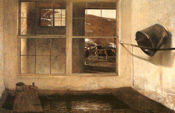 Andrew Wyeth hated artist bucket-w636-h600