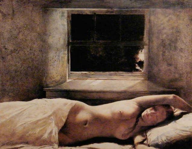 Andrew Wyeth hated artist helga-w636-h600