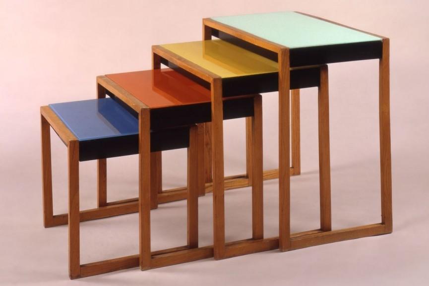 de la forma a la funci n walter gropius y la escuela de la bauhaus dise o. Black Bedroom Furniture Sets. Home Design Ideas