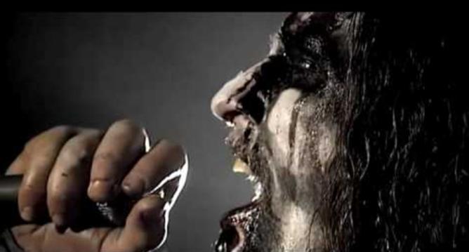 Documental de Black Metal Satanicagaahl