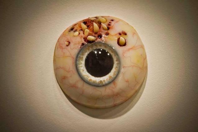 Grotesque art Colin Christian eye-w636-h600