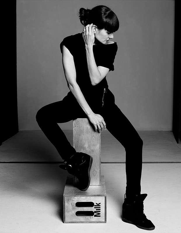 La serie fotográfica Paola Kudacki
