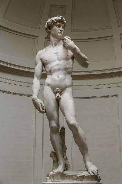 Michelangelo Michael Jackson Pop Icons david-w636-h600