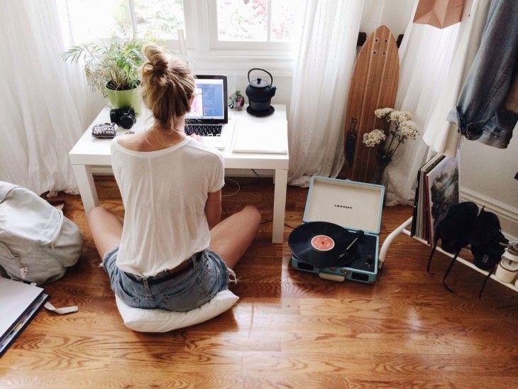 Music work better performance