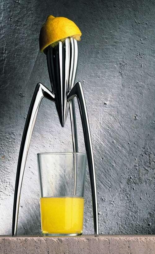 Philippe Starck decoracion