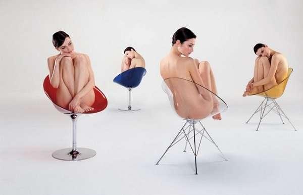 Philippe Starck sillas de diseno