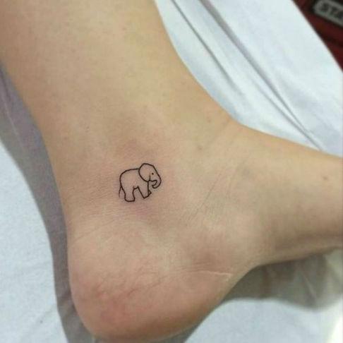 Tatuajes Pequeños Para Mujeres Diseño Diseño