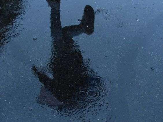 agua amor no correspondido
