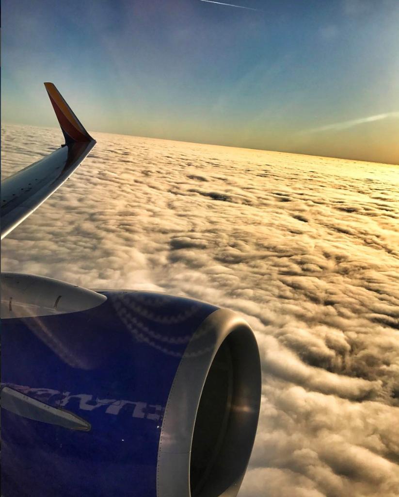 alguien muere en el vuelo en el que viajas viajes