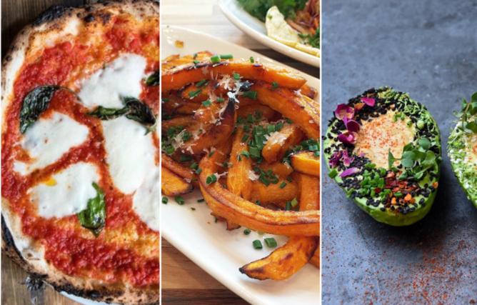 Alimentos que puedes cenar sin culpa cuando quieres bajar de peso comida - Alimentos que no engordan para cenar ...
