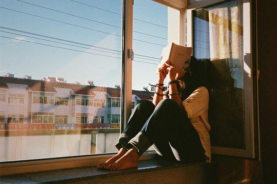 amante de los libros lectura