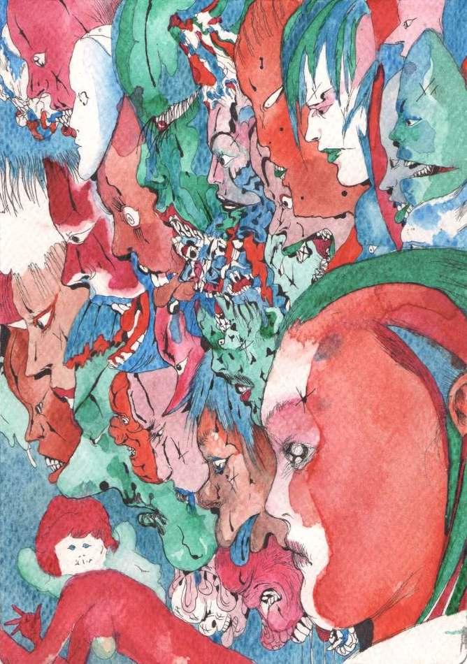 30 artistas - apolocacho-elsaludo