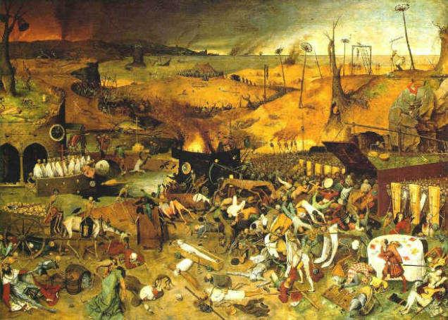 art predicting destruction brueghel-w636-h600