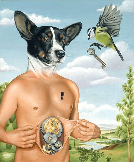 artistas similares a frida Kahlo guzman