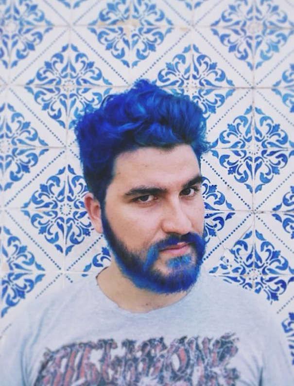 azul romphim