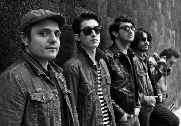 bandas mexicanas que se convertiran en clasicas division