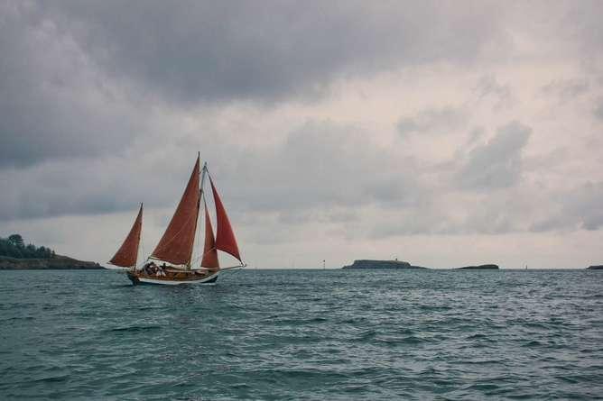 barco poema
