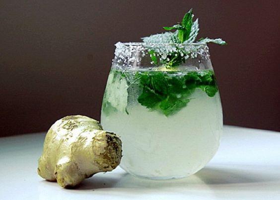 bebidas para tener abdomen plano te d ementa