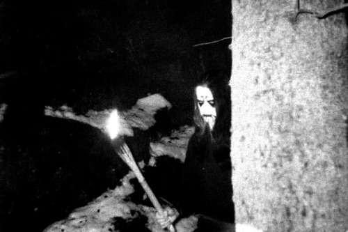 black metal Det Svarte Alvor