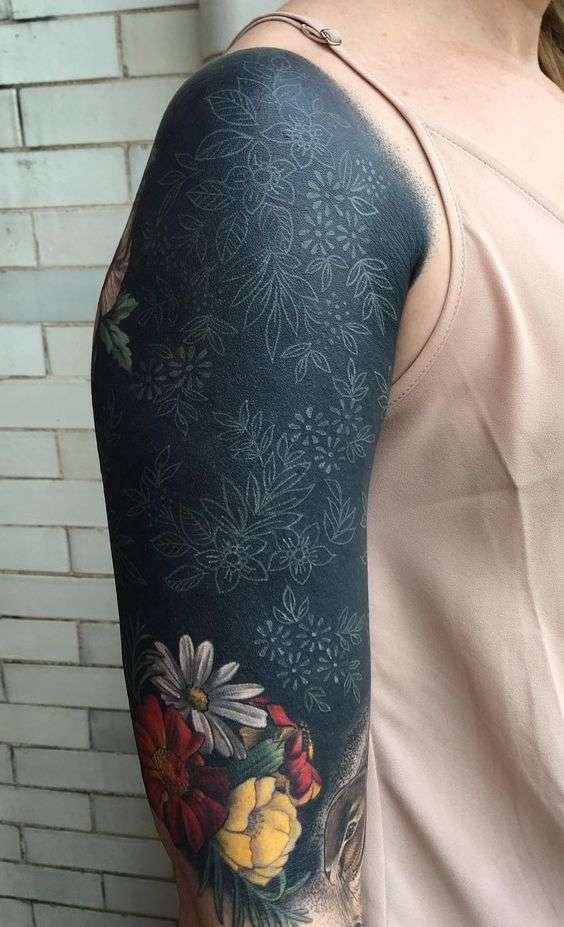 black tatuajes caros o baratos
