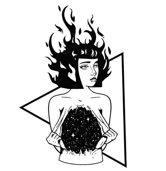 broken isnt bad erotic illustrations flames-w636-h600