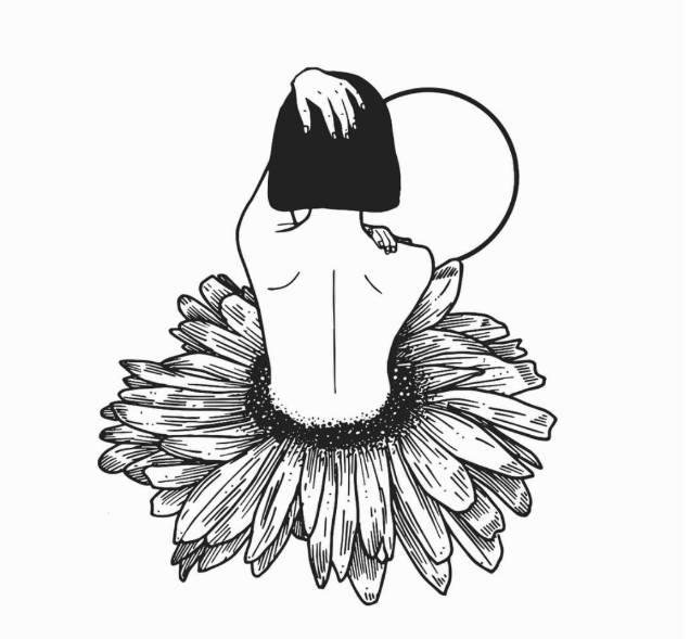 broken isnt bad erotic illustrations petals-w636-h600