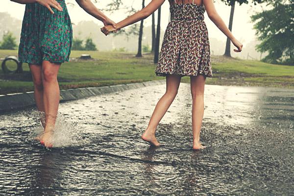 canciones para la lluvia