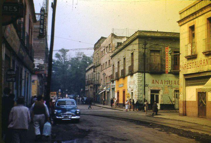 ciudad de mexico historia