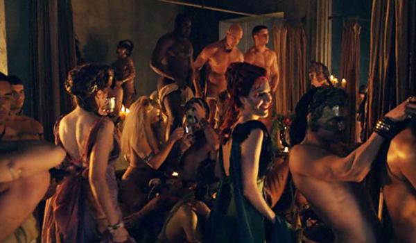clubes sexuales en pompeya orgia