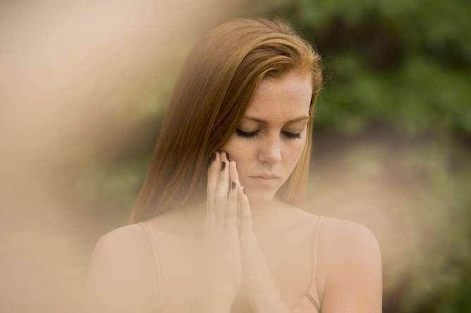 cómo superar la tristeza llanto
