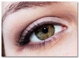 como delinearte los ojos linea tortter