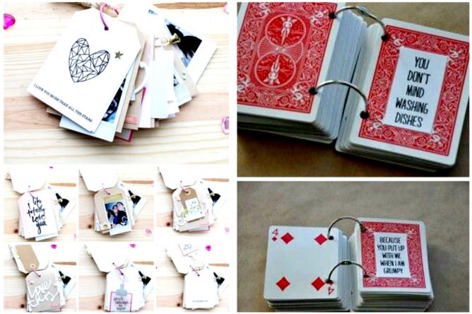 como hacer cartas de amor creativas cartas