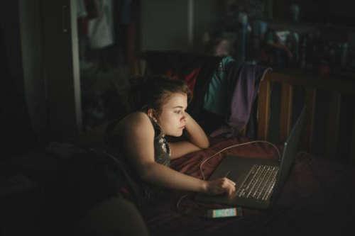 como stalkear internet