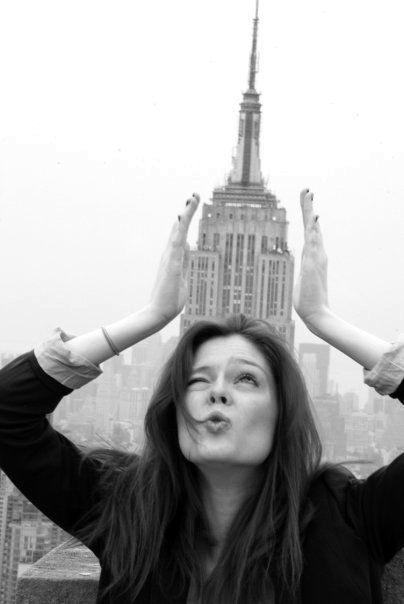Consejos para tomarte la mejor selfie cuando viajas solo - Fotos originales para hacer en casa ...