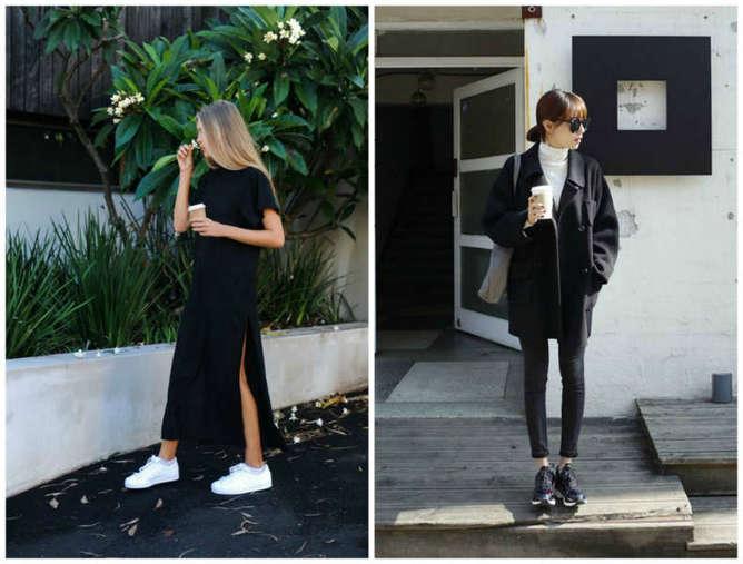 como utilizar prendas minimalistas japones negro-h600