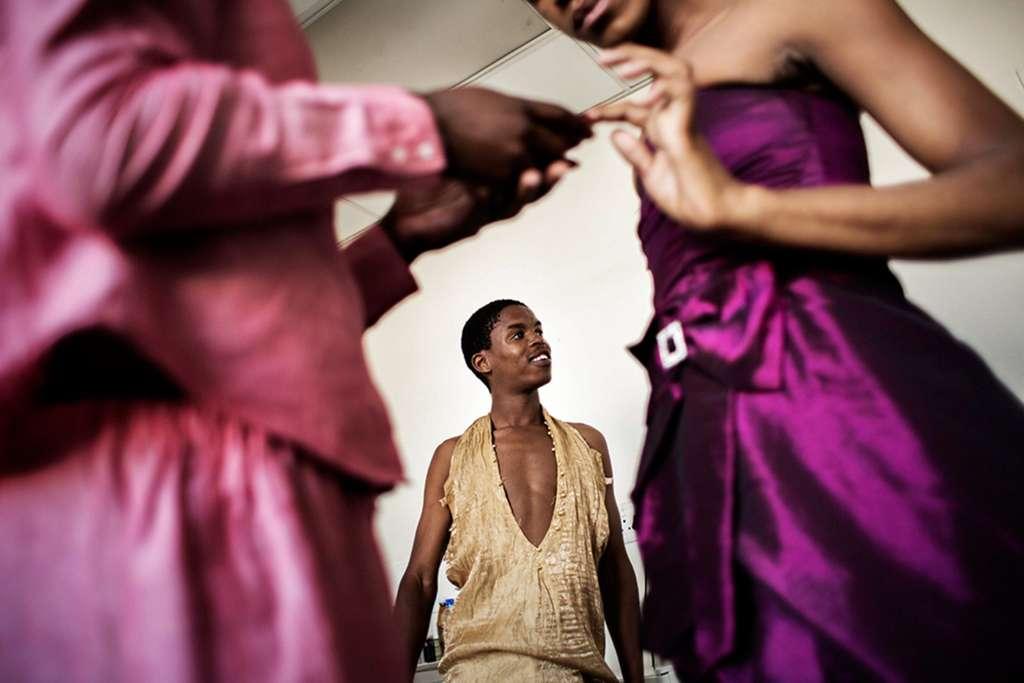 concurso transgenero en africa