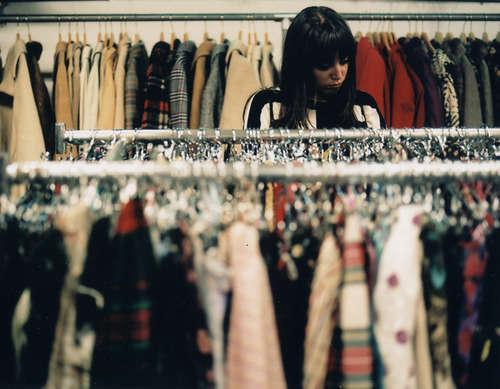 consejos para dejar de comprar ropa cara