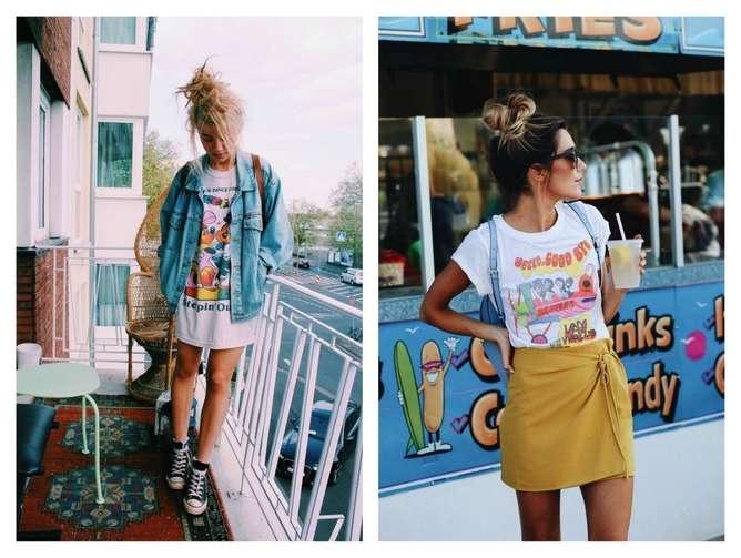 consejos para dejar de comprar ropa tendencias