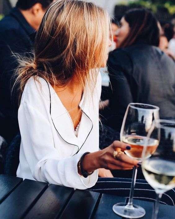 copa cata de vinos