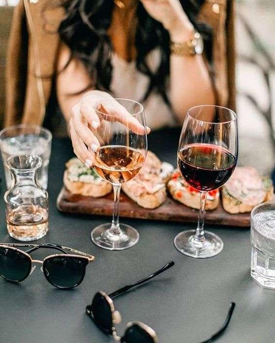 copas cata de vinos