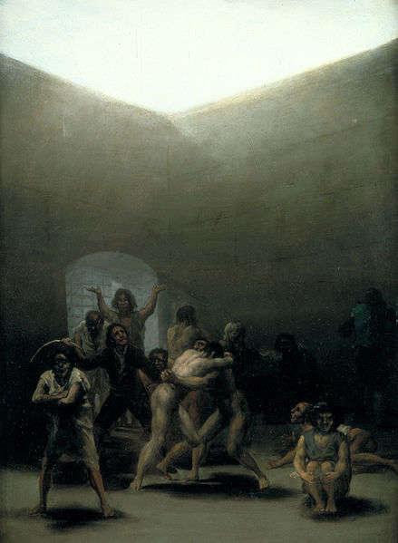 corral de locos 1794