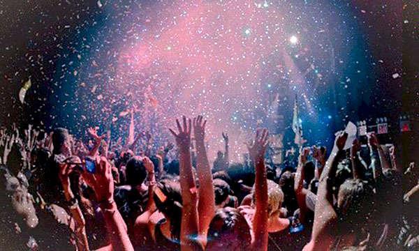 cosas que aprecian de los conciertos