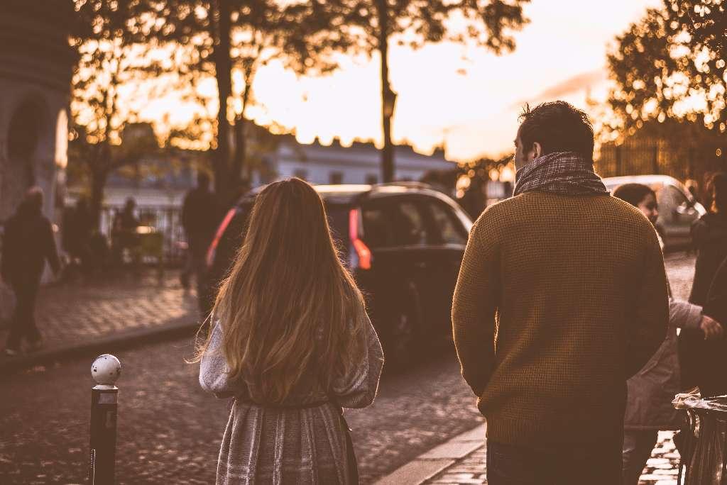 cosas que una mujer quiere escuchar viaje conquista caminata