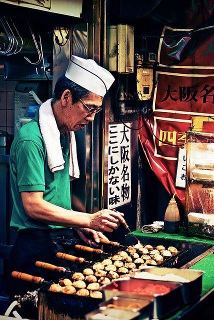 costumbres japonesas calle