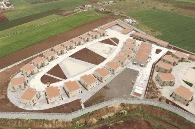 turquia crea ciudad para huerfanos