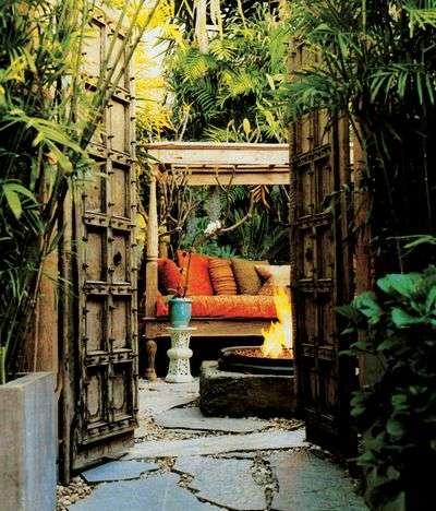 departamento estilo balines bambu