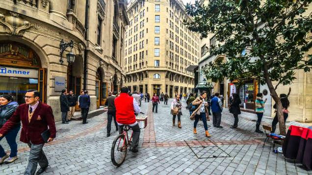 destinos baratos de america latina 5