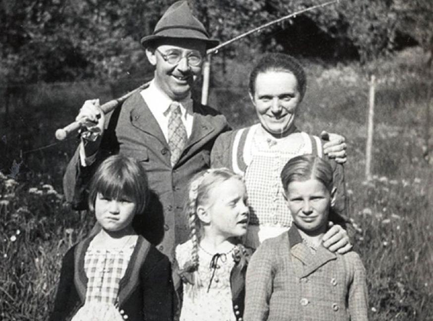 Los diarios secretos del nazi más sanguinario de la historia