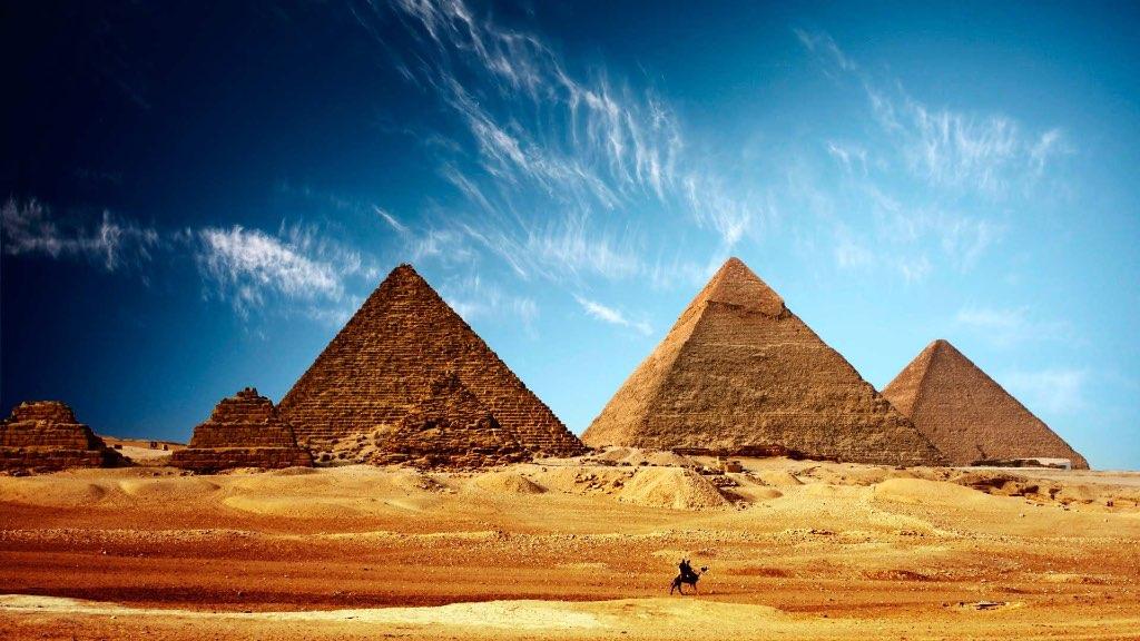 egipto voluntariados gratis
