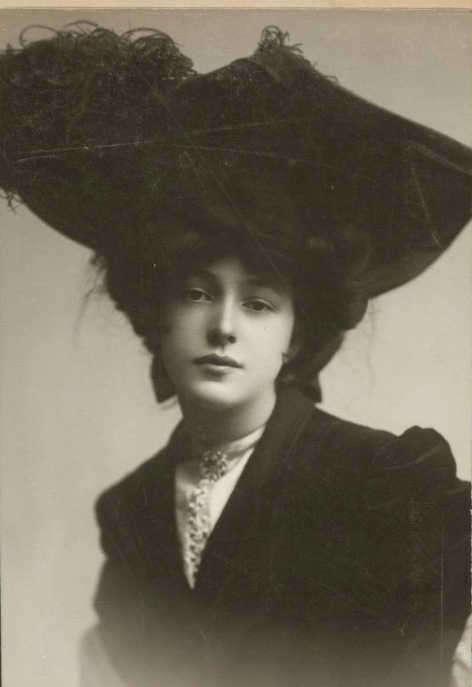 evelyn nesbit stanford white murder hat-w696-h687